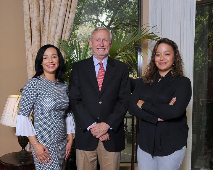 Conservant Healthcare team